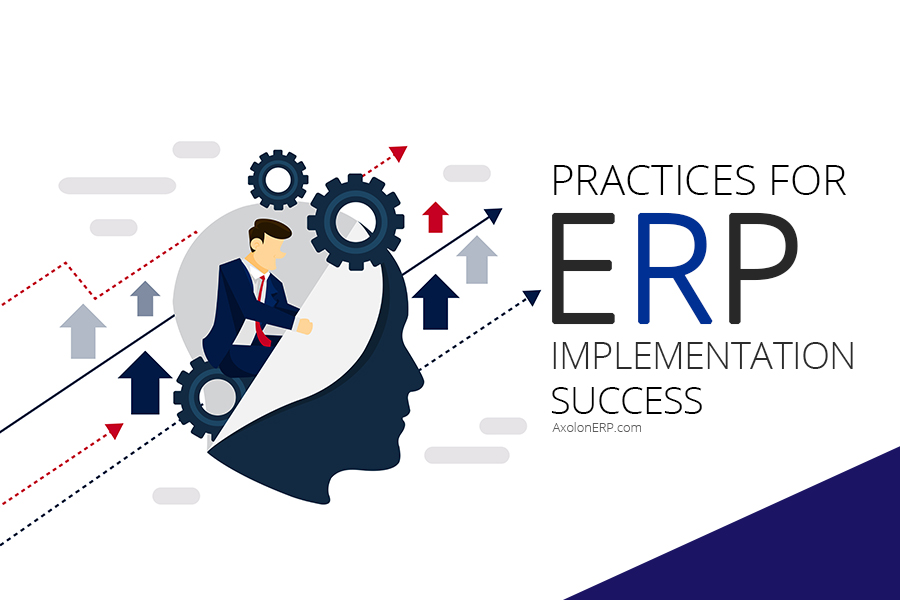practices for erp implementation
