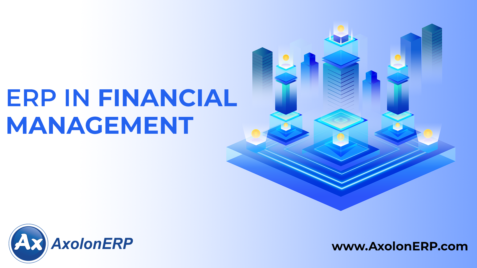 ERP in financial management