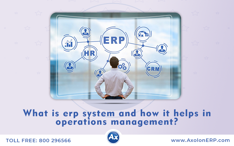 ERP Software Dubai